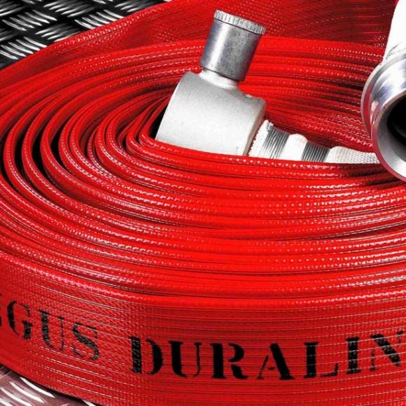Mangueras de incendio Angus Duraline