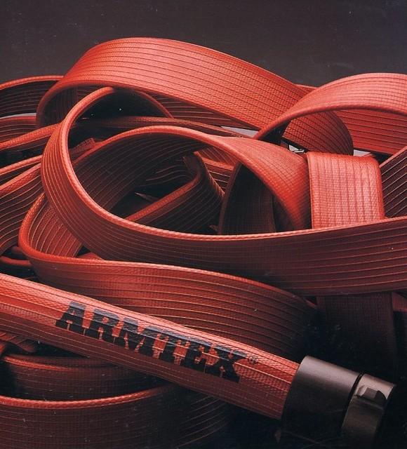 Mangueras de incendio ARMTEX TEN